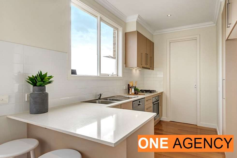 Third view of Homely house listing, 3/5 Blair Street, Bentleigh VIC 3204