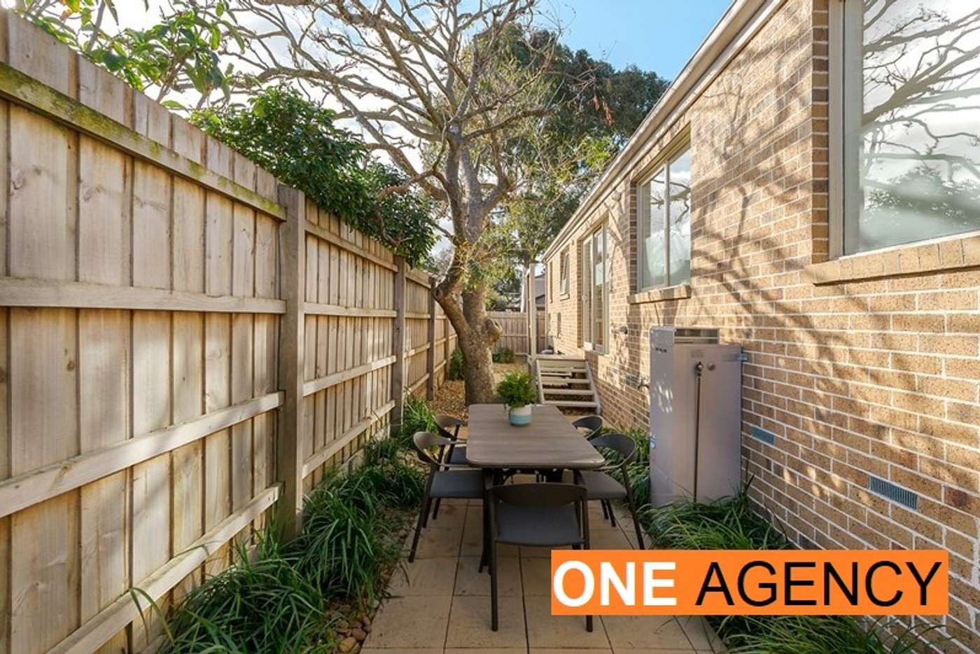 Seventh view of Homely house listing, 3/5 Blair Street, Bentleigh VIC 3204