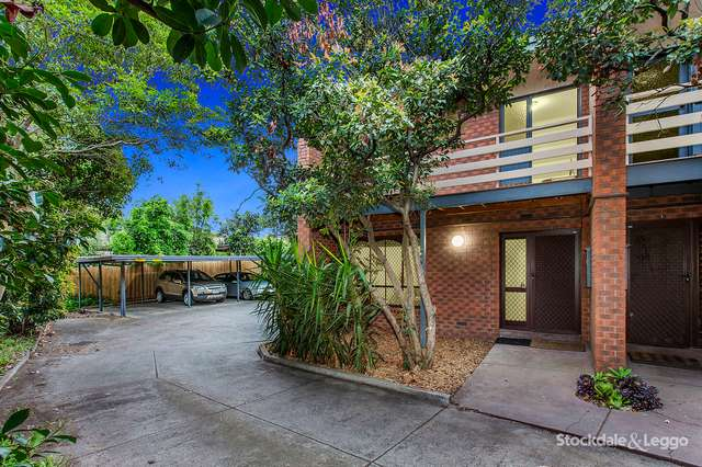 4/62 Pleasant Street, Pascoe Vale VIC 3044