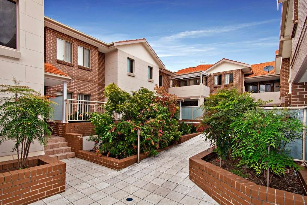 Main view of Homely apartment listing, 8/70-74 Burwood Road, Burwood Heights, NSW 2136