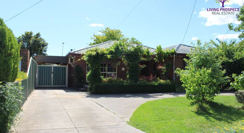16 Hampstead Drive, Hoppers Crossing VIC 3029