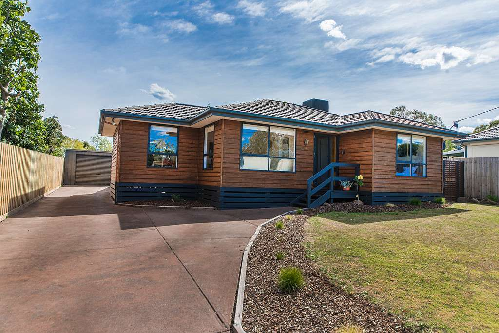 Main view of Homely house listing, 3 Loch Street, Ferntree Gully, VIC 3156
