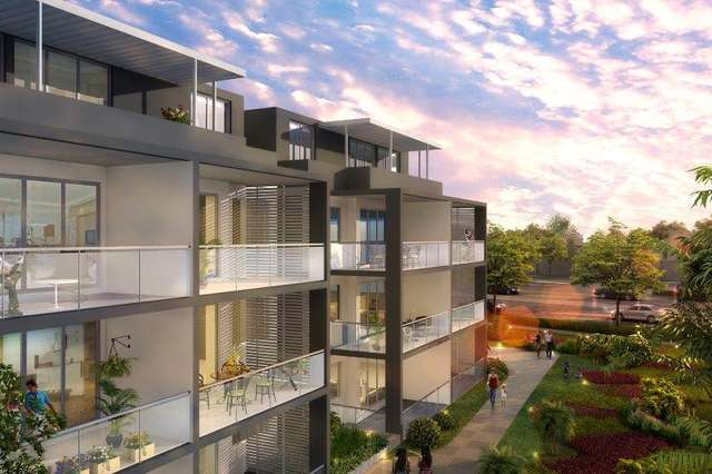 303 / 161 Mona Vale Rd, St Ives NSW 2075