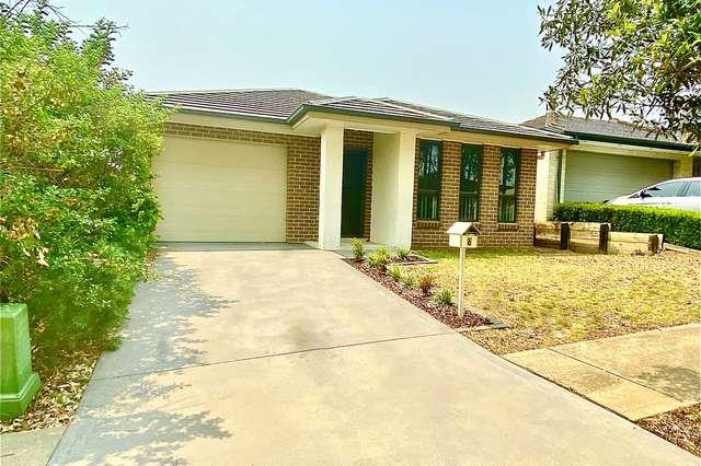6 Coachwood Drive, Claremont Meadows NSW 2747