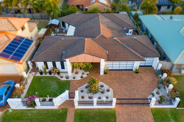 11 Moreton View Crescent, Thornlands QLD 4164