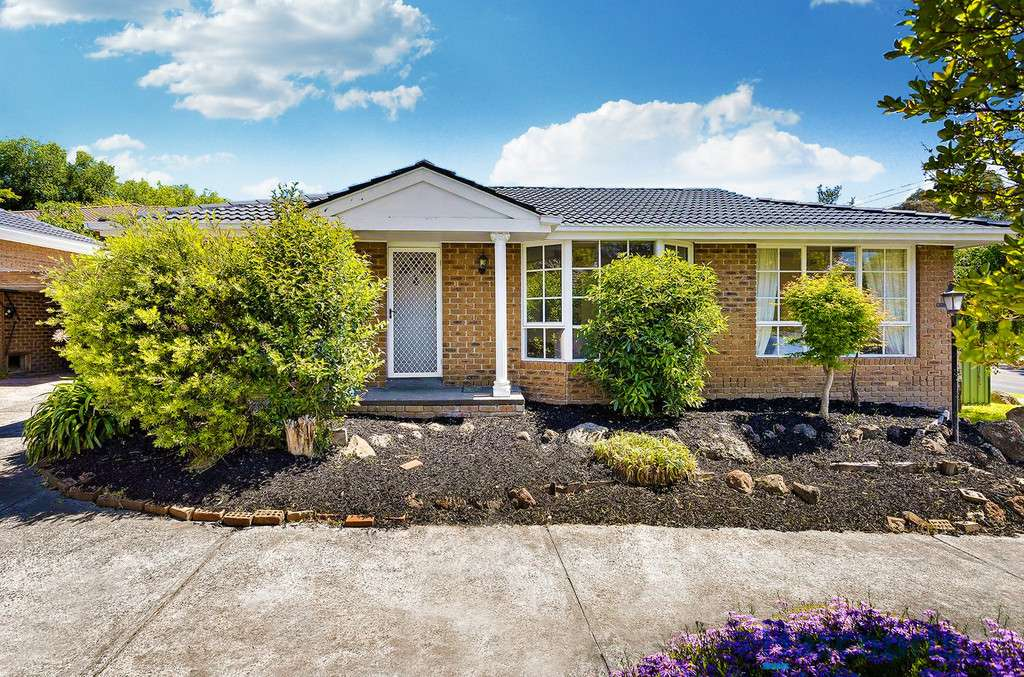 Main view of Homely house listing, 1/614 Waverley Road, Glen Waverley, VIC 3150