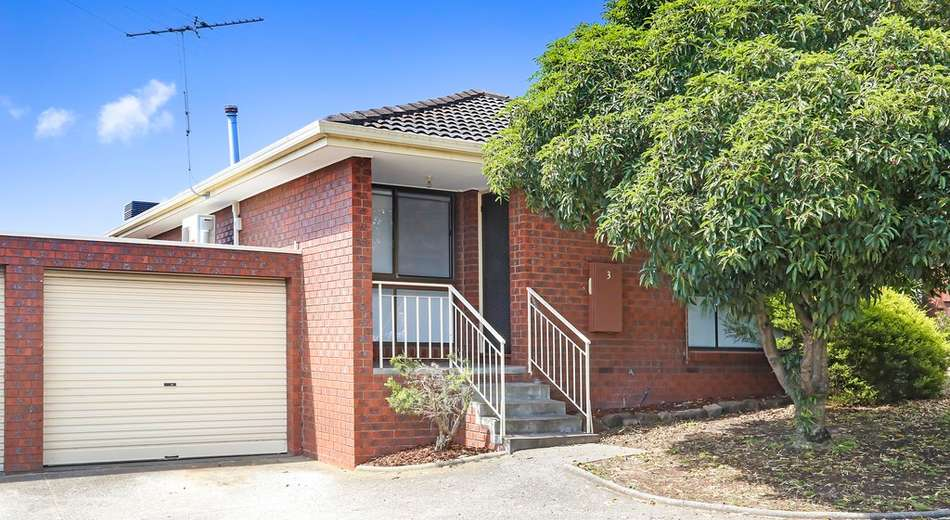 3/18-20 Greenhills Road, Bundoora VIC 3083