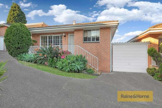 3/22-24 Connemarra Street, Bexley NSW 2207