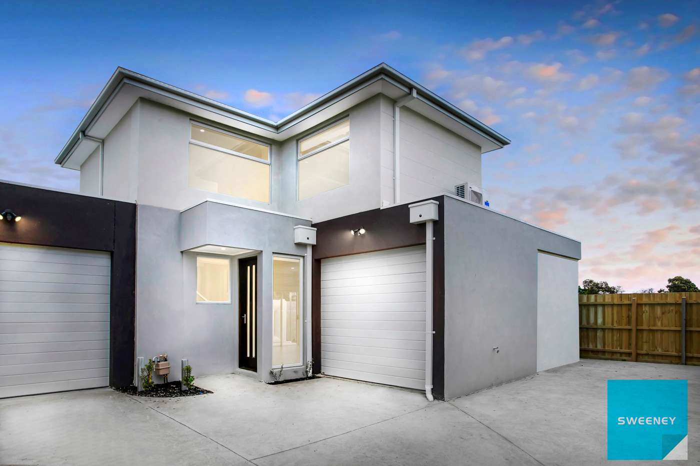 Main view of Homely house listing, 6/22 Irvine Street, Deer Park, VIC 3023