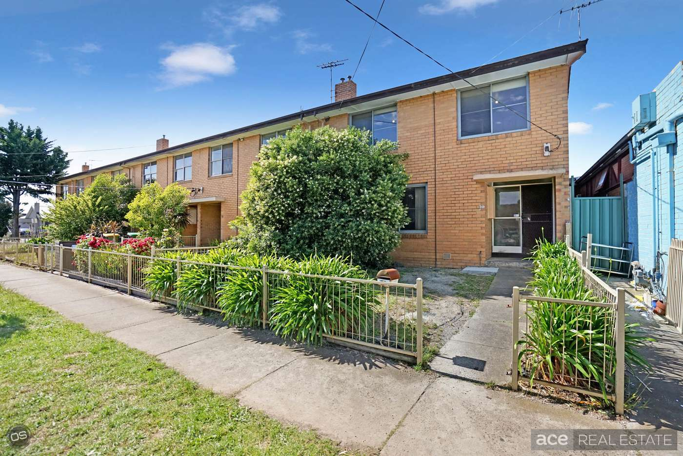 Main view of Homely house listing, 70 Woods Street, Laverton VIC 3028