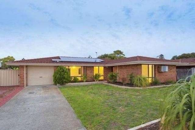 22 Campbell Way, Rockingham WA 6168