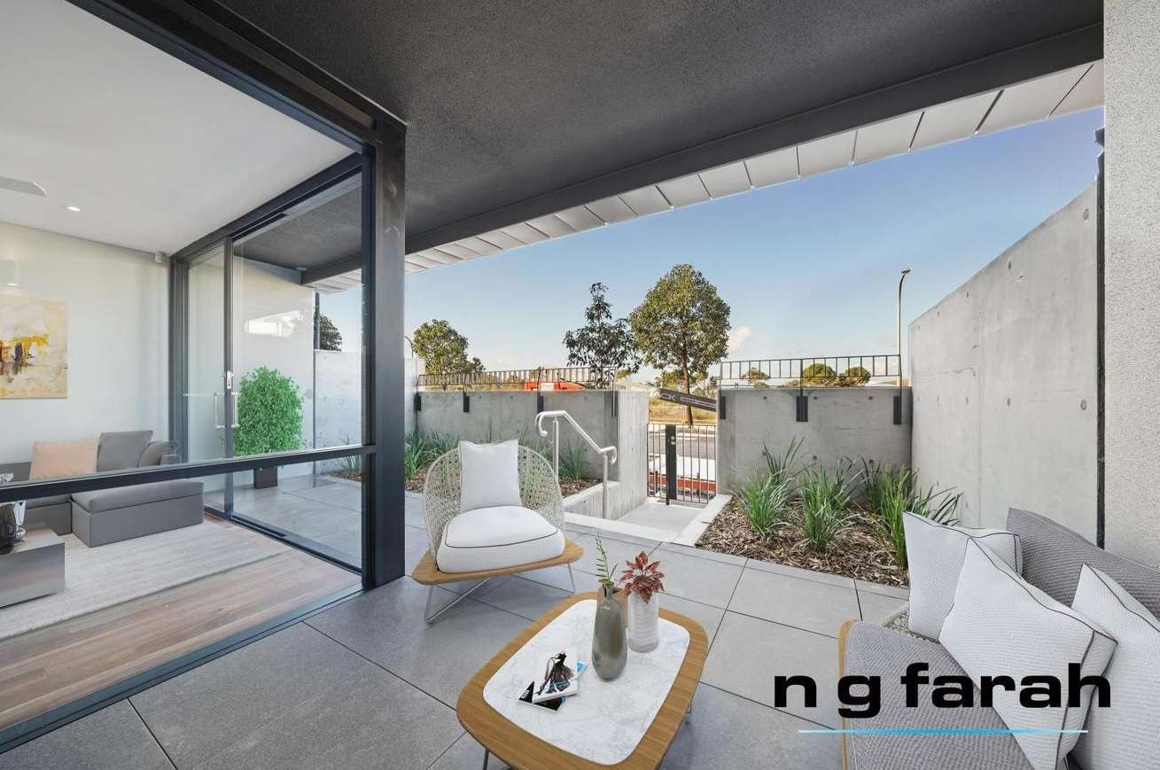 Main view of Homely apartment listing, 27/1 Cawood Avenue, Little Bay, NSW 2036