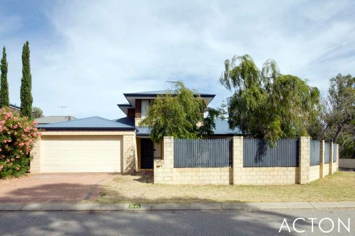 Main view of Homely house listing, 1/56 Shannon Road, Mandurah, WA 6210