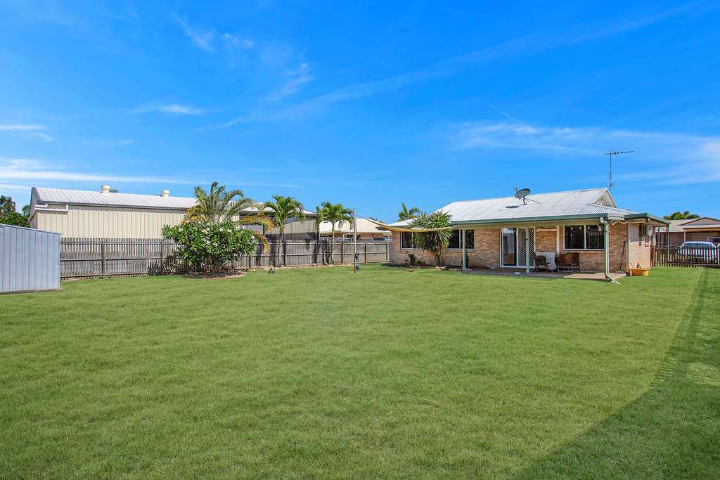 Main view of Homely house listing, 9 Kintyre Court, Beaconsfield, QLD 4740