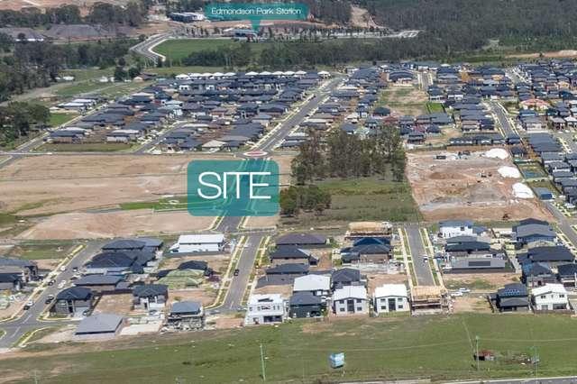 Lot 2 Cnr Pearson Road & Somme Avenue, Edmondson Park NSW 2174