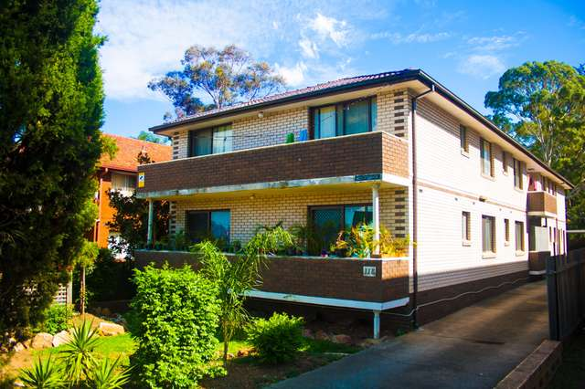 1/118 Good Street, Harris Park NSW 2150