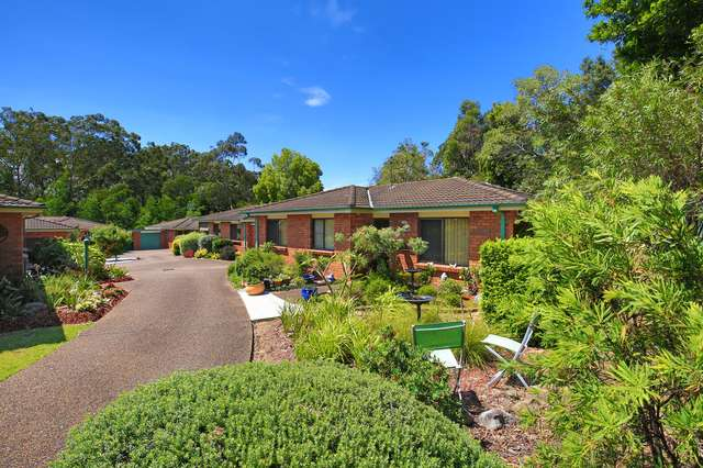 6/54 Tarawal Street, Bomaderry NSW 2541