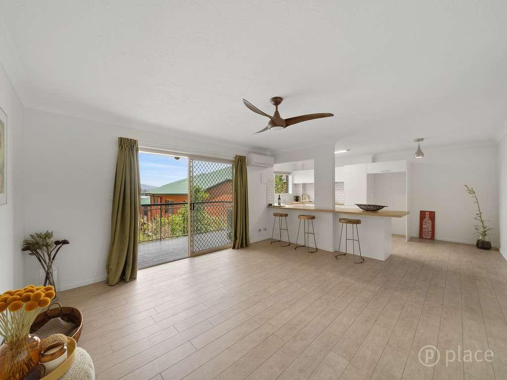 Main view of Homely unit listing, 2/14 Ricardo Street, Kelvin Grove, QLD 4059