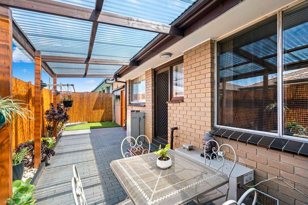 Main view of Homely unit listing, 4/258 Warrigal Road, Cheltenham, VIC 3192
