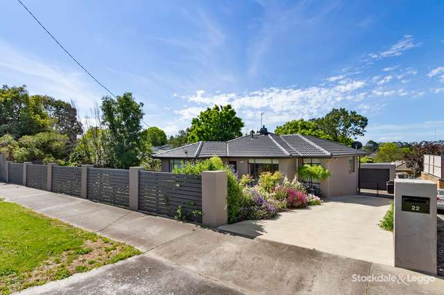 22 Marie Street, Traralgon VIC 3844