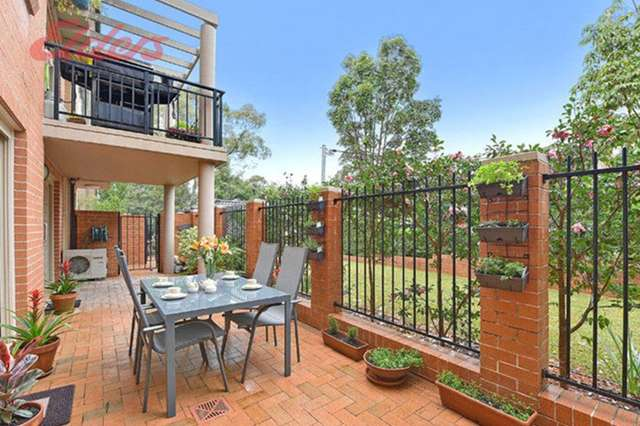 33/9-15 May St, Hornsby NSW 2077