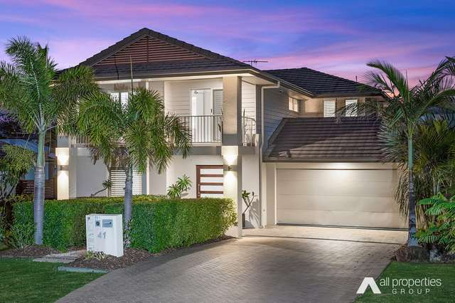 41 Hallow Crescent, Augustine Heights QLD 4300