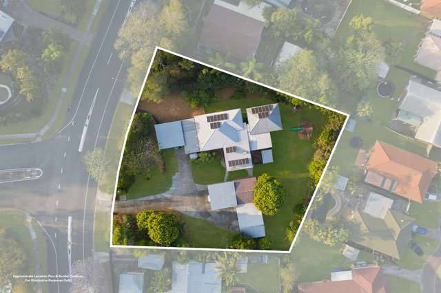 52-54 Dewar Drive, Loganholme QLD 4129