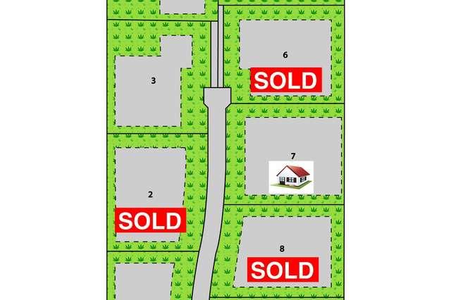 Lot 8 435 Warrandyte Road, Langwarrin South VIC 3911