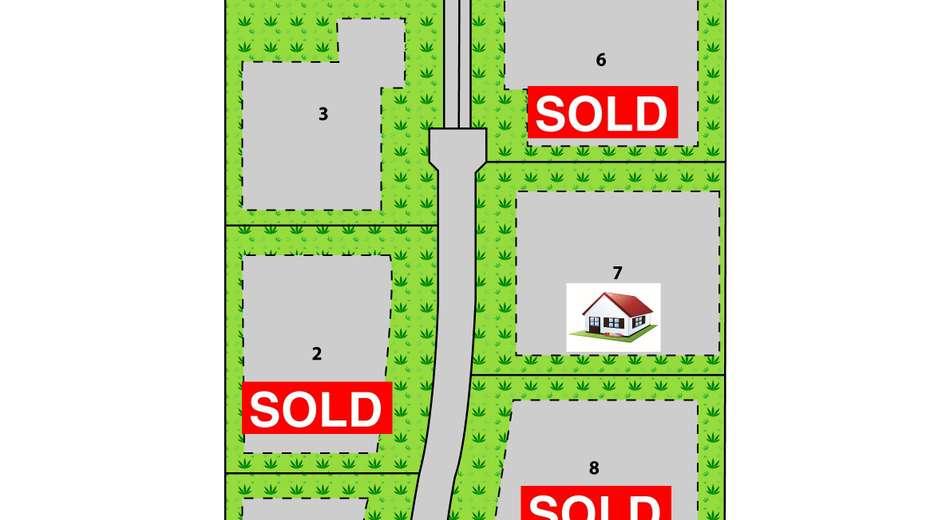 Lot 8 435 Warrandyte Road