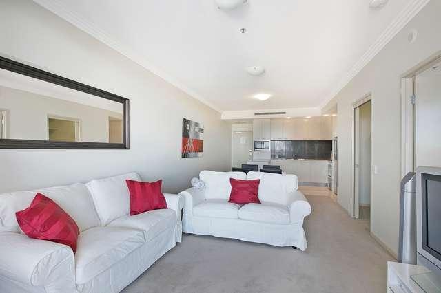 3502/70 Mary Street, Brisbane City QLD 4000