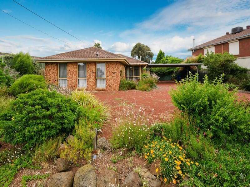 Main view of Homely house listing, 4 Osprey Street, Werribee, VIC 3030