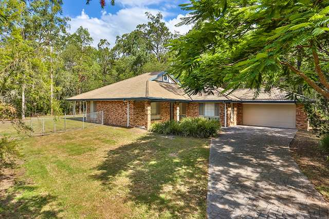 48 Barrabooka Drive, The Gap QLD 4061