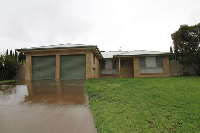 34 Dussin Street, Griffith NSW 2680