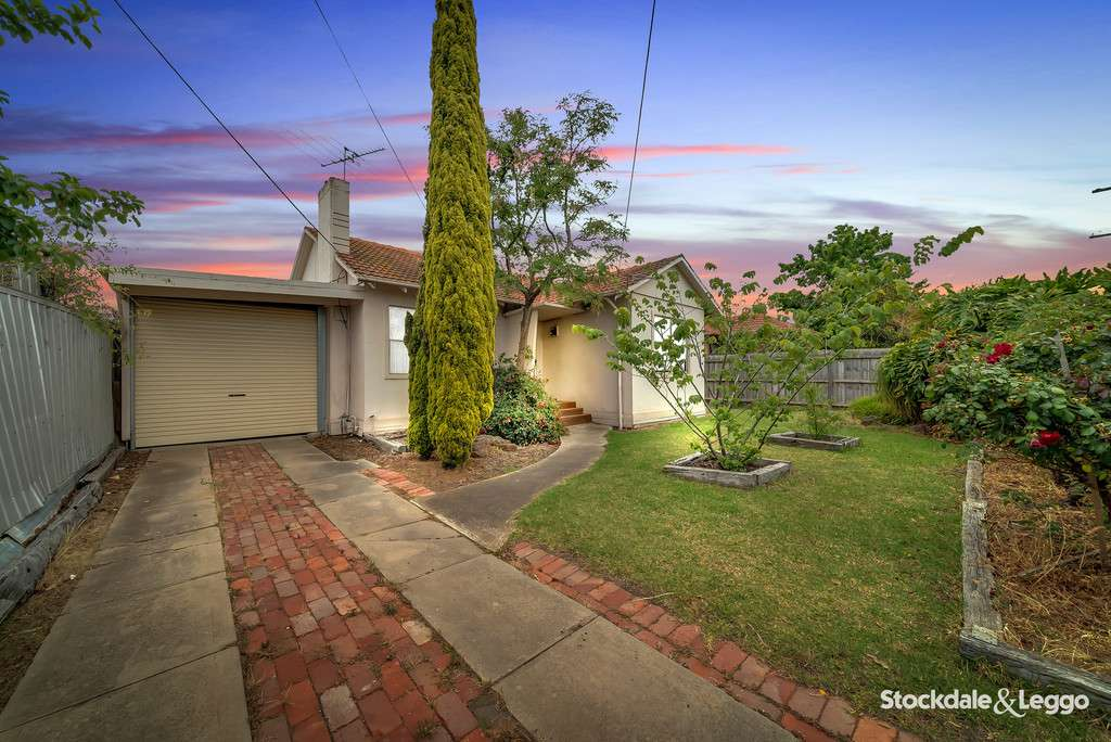 Main view of Homely house listing, 22 Thomas Street, Laverton, VIC 3028