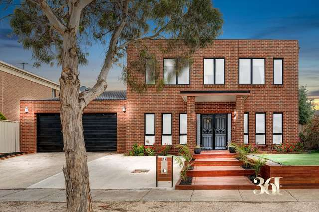 14 Fiddlewood Turn, Harkness VIC 3337