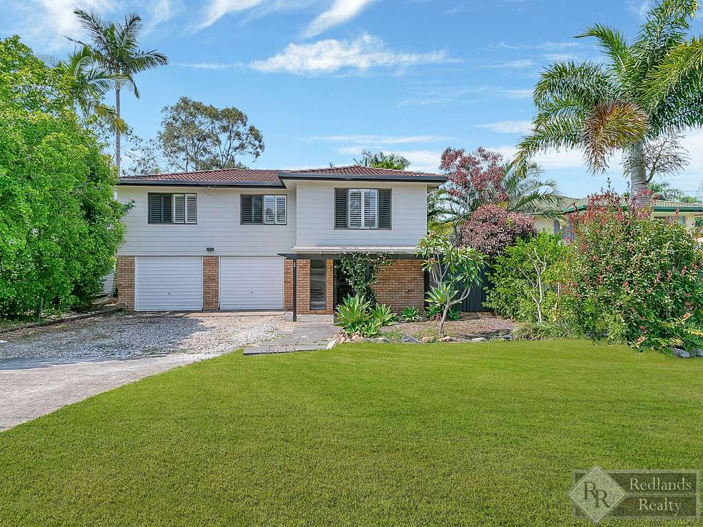 Main view of Homely house listing, 58 Warner Street, Wellington Point, QLD 4160