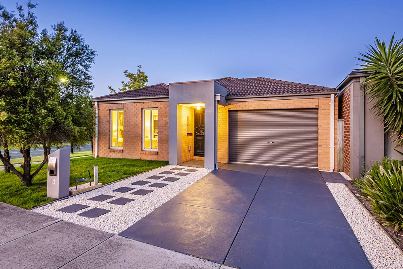 Main view of Homely house listing, 14 Boland Drive, Lyndhurst VIC 3975