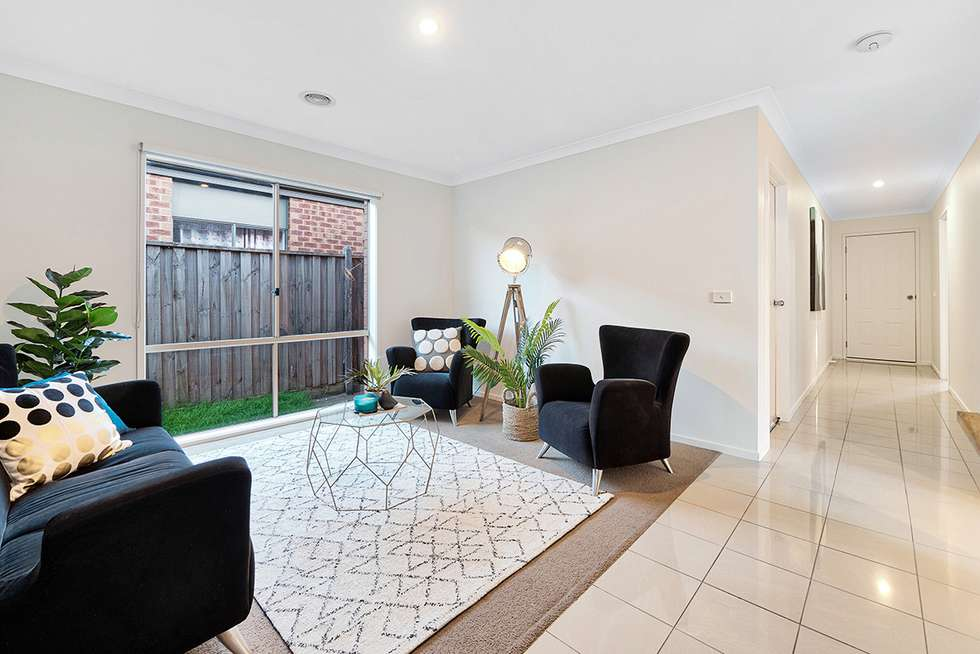 Second view of Homely house listing, 14 Boland Drive, Lyndhurst VIC 3975