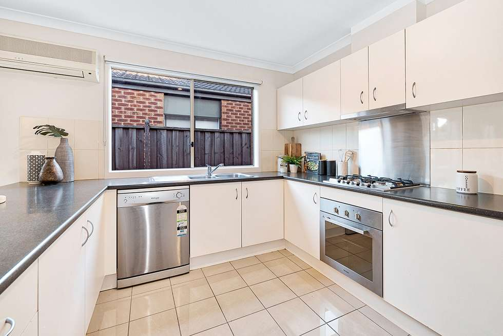 Third view of Homely house listing, 14 Boland Drive, Lyndhurst VIC 3975
