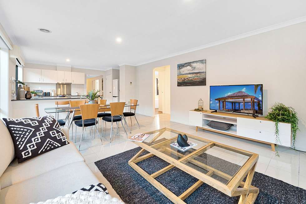 Fourth view of Homely house listing, 14 Boland Drive, Lyndhurst VIC 3975