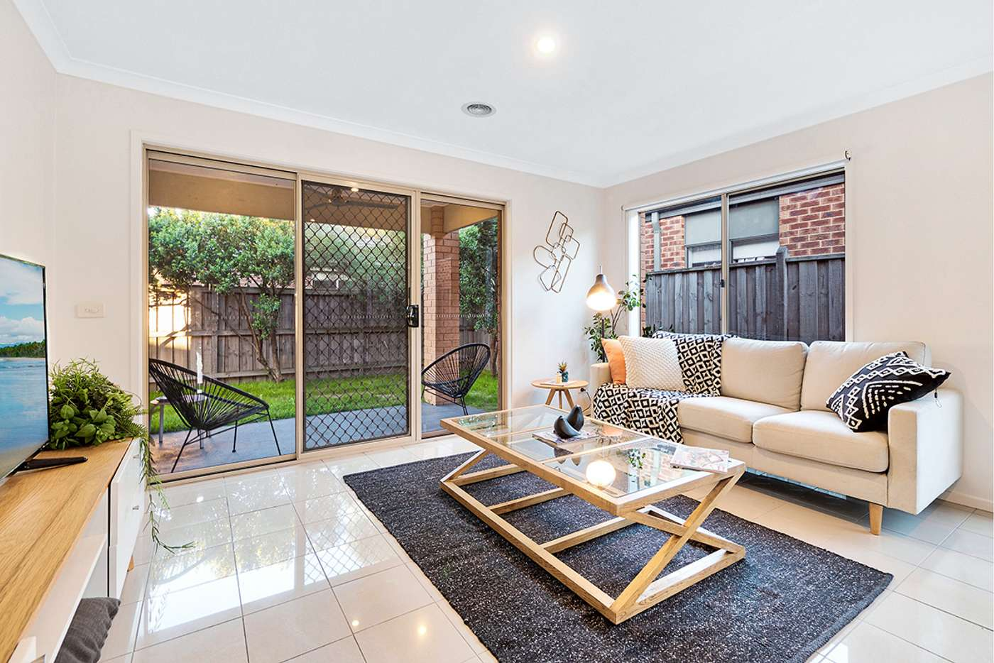 Fifth view of Homely house listing, 14 Boland Drive, Lyndhurst VIC 3975