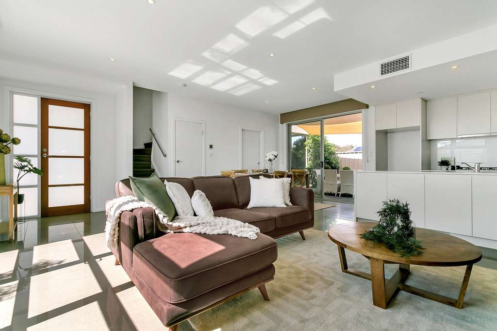 Main view of Homely house listing, 7a Second Avenue, Warradale, SA 5046