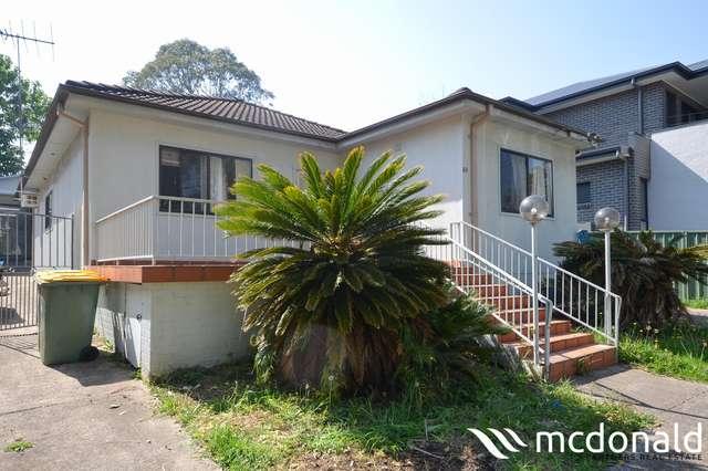 48 Taren Road, Caringbah NSW 2229