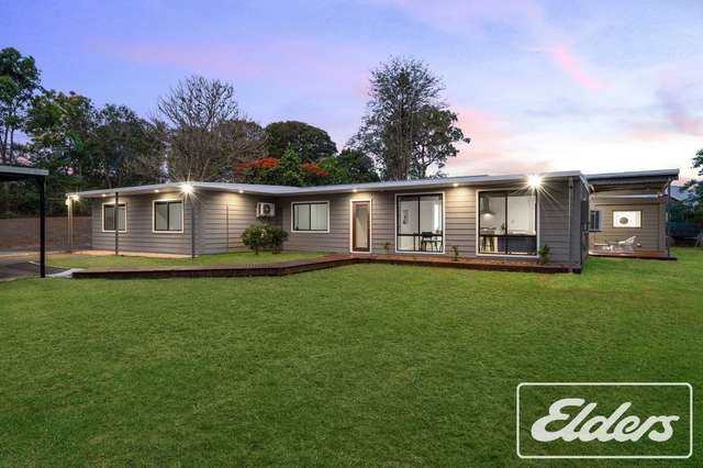 205 TINNEY ROAD, Upper Caboolture QLD 4510
