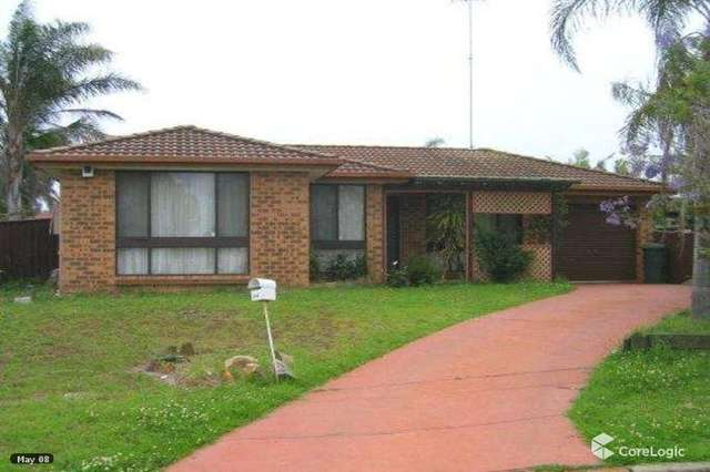 14 Prion Place, Hinchinbrook NSW 2168