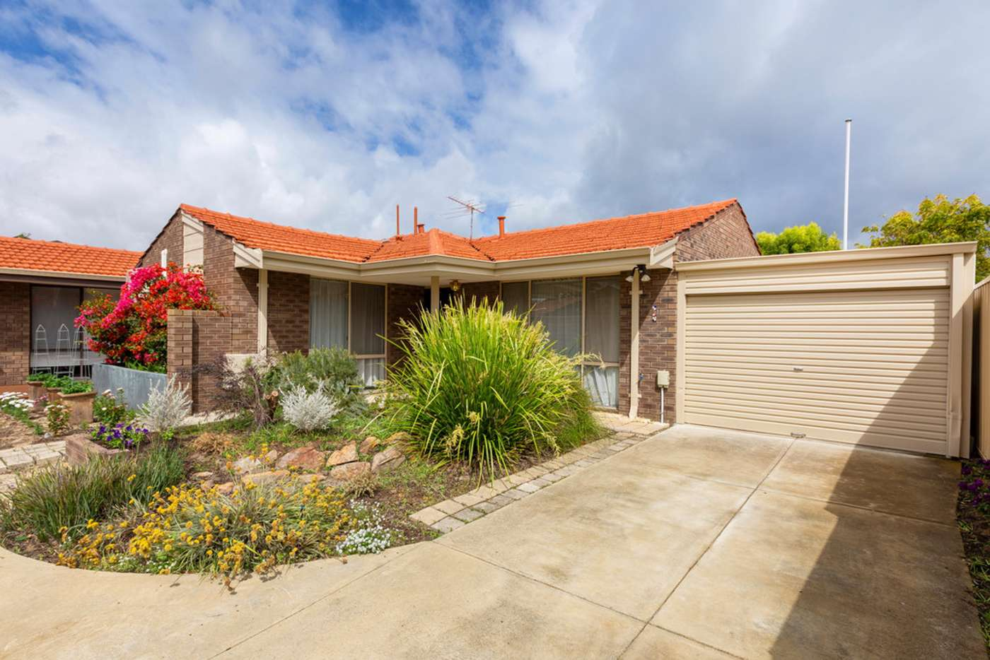 Main view of Homely villa listing, 5/11 Anstey Street, South Perth WA 6151