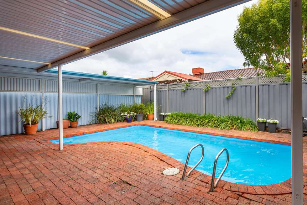 Second view of Homely villa listing, 5/11 Anstey Street, South Perth WA 6151