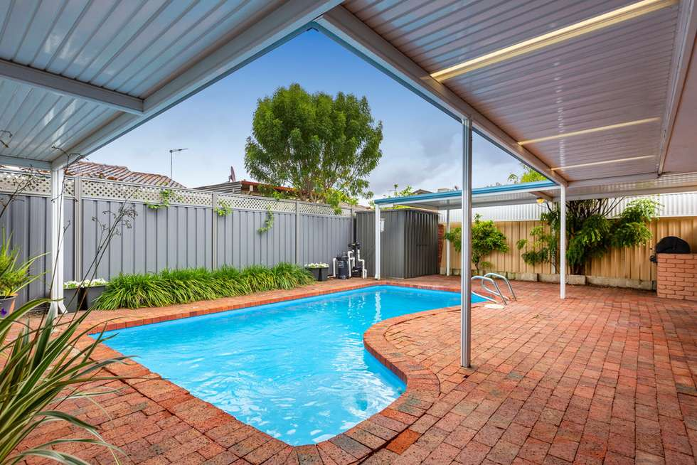 Third view of Homely villa listing, 5/11 Anstey Street, South Perth WA 6151