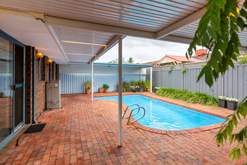Fourth view of Homely villa listing, 5/11 Anstey Street, South Perth WA 6151