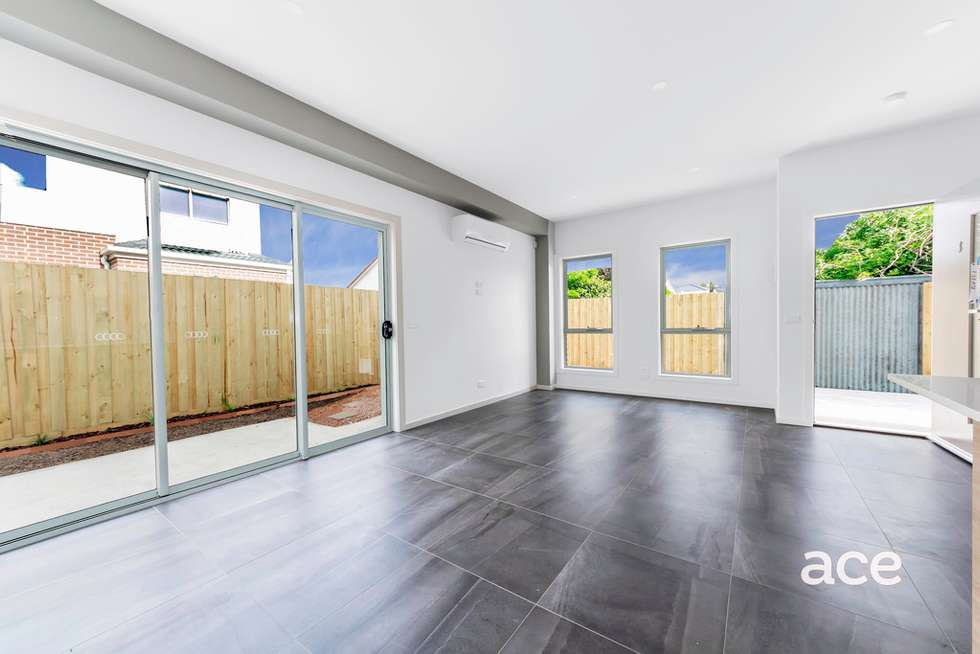 Fifth view of Homely townhouse listing, 3/6 Briggs Street, Laverton VIC 3028